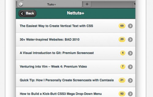 How to Build an RSS Reader