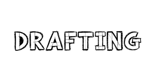 Drafting Font
