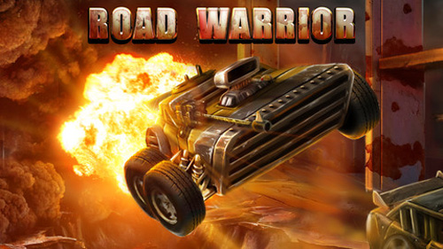 Road Warrior Racing Multiplayer