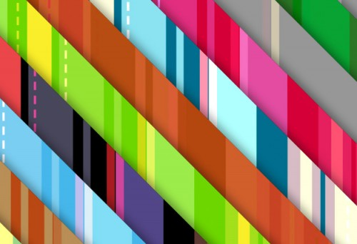 141 Retro Striped Seamless Patterns