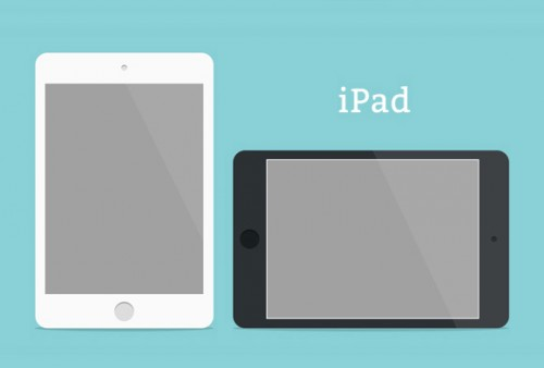 Minimal Apple Devices