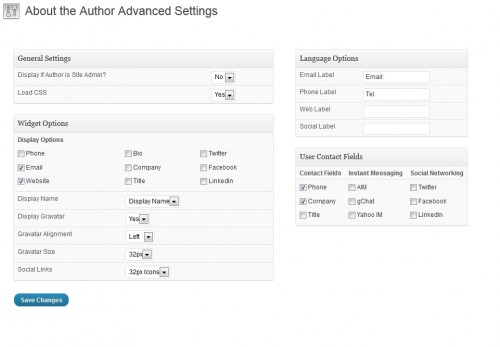 About the Author Advanced