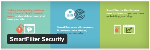 SmartFilter Security