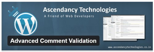 Advanced Comment Validation