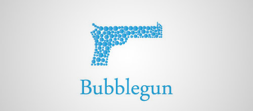 Bubblegun