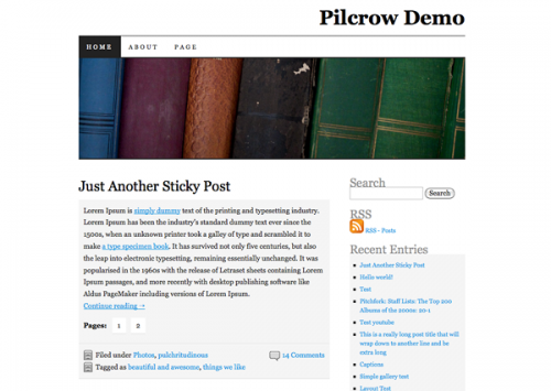 Pilcrow