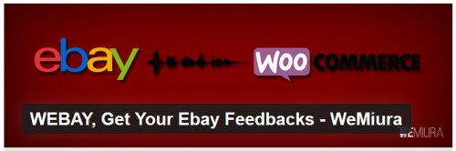WEBAY, Get Your Ebay Feedbacks