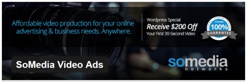 SoMedia Video Ads