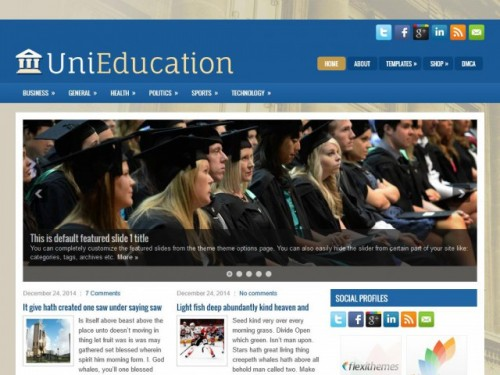 UniEducation