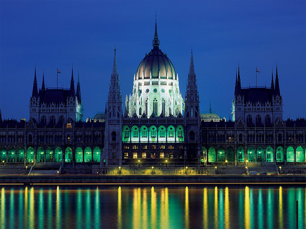 Budapest Cool Wallpapers